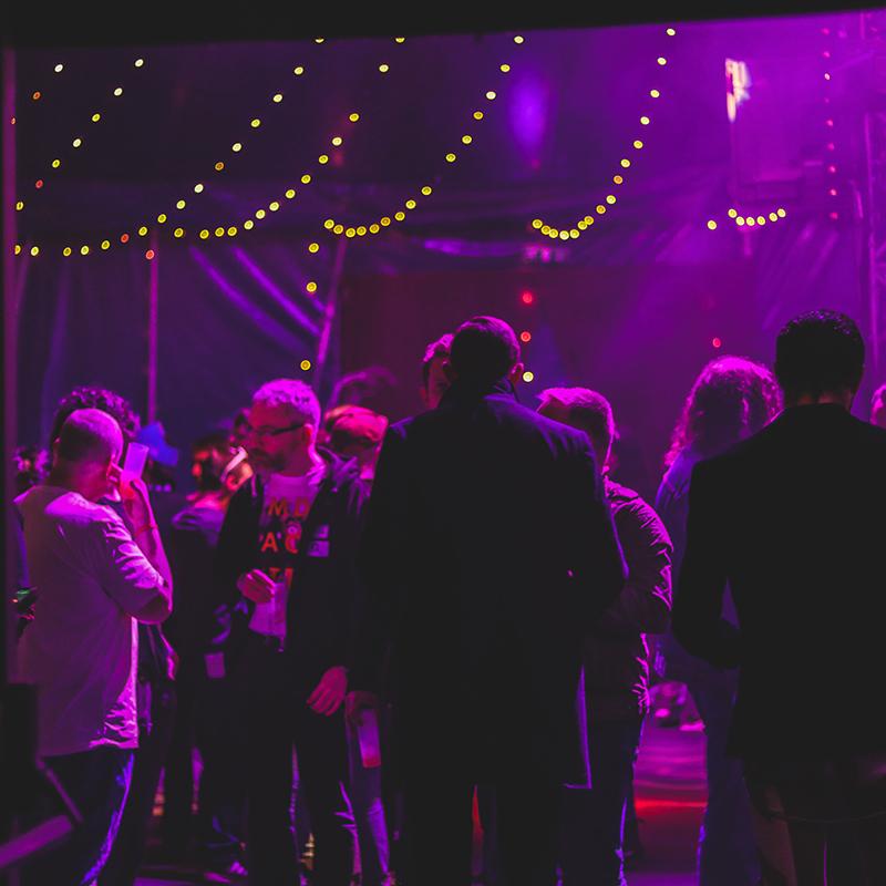 Eventonizer - (bedrijfs)feesten