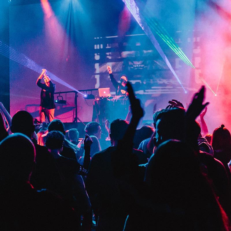 Eventonizer - Concerten