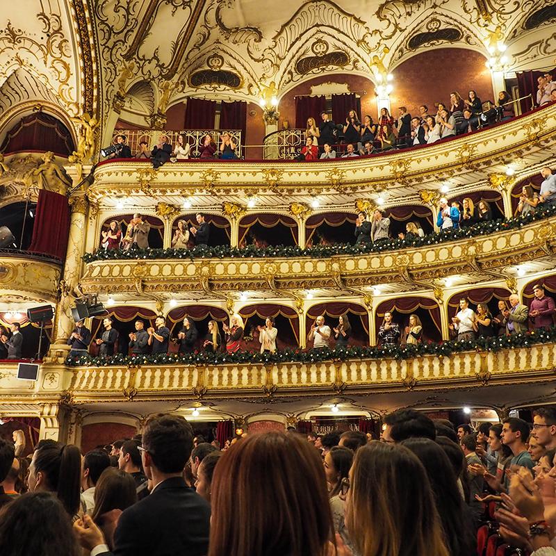 Eventonizer - Theater