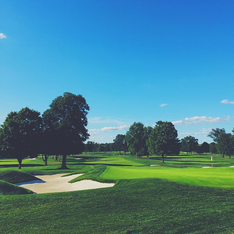 Eventonizer - Golf